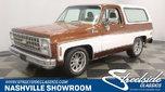 1980 Chevrolet Blazer  for sale $28,995