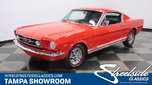 1965 Ford Mustang  for sale $49,995