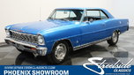 1966 Chevrolet Nova SS  for Sale $41,995