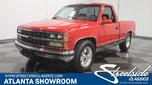 1989 Chevrolet Silverado  for sale $19,995