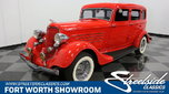 1934 Dodge  for sale $39,995