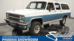 1991 Chevrolet Suburban  for sale $21,995