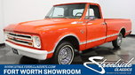 1967 Chevrolet C10  for sale $19,995
