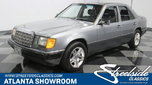 1990 Mercedes-Benz 300E  for sale $9,995