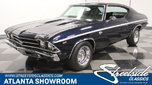 1969 Chevrolet Chevelle  for sale $45,995