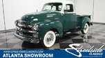 1954 Chevrolet Truck  for sale $38,995