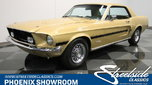 1968 Ford Mustang High Country Special for Sale $29,995