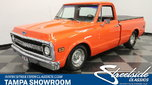 1969 Chevrolet C10  for sale $28,995