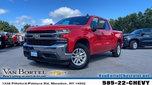 2020 Chevrolet Silverado 1500  for sale $49,990