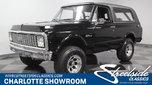 1972 Chevrolet K5 Blazer  for sale $54,995