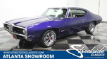 1968 Pontiac LeMans  for sale $25,995