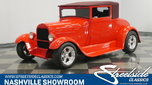 1929 Ford Model A  for sale $37,995