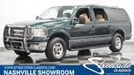 2005 Ford Excursion  for sale $39,995