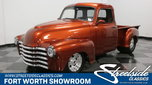 1949 Chevrolet 3100  for sale $67,995