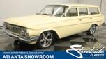1961 Chevrolet Brookwood  for sale $29,995