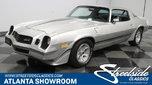1980 Chevrolet Camaro  for sale $20,995