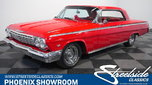 1962 Chevrolet Impala  for sale $37,995