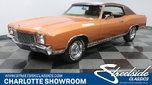 1971 Chevrolet Monte Carlo  for sale $26,995
