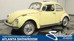 1971 Volkswagen Super Beetle  for sale $18,995