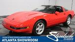 1995 Chevrolet Corvette ZR1 for Sale $67,995