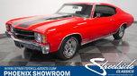 1971 Chevrolet Chevelle  for sale $36,995