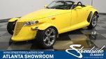 2002 Chrysler Prowler  for sale $35,995