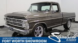 1969 Ford F-100  for sale $58,995