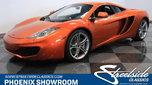2012 McLaren MP4-12C  for sale $154,995
