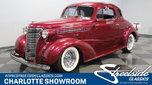 1938 Chevrolet JA Master Deluxe for Sale $37,995