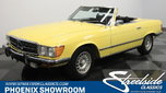 1973 Mercedes-Benz 450SL  for sale $11,995
