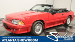 1990 Ford Mustang  for sale $27,995