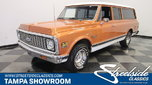 1972 Chevrolet Suburban  for sale $36,995