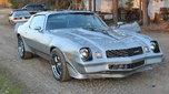 1980 Chevrolet Camaro  for sale $10,000
