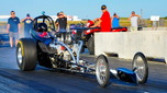 Turn Key Injected SBC Front Engine Dragster  for sale $15,900