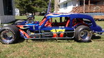 Troyer Vintage Modified   for sale $16,500