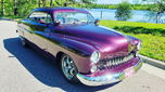 1950 Mercury Custom Lead Sled Chop Top  for sale $58,995