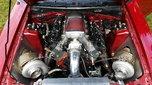 TRADE ? Purpose Built STREET CAR - Twin Turbo 427 LSX 6 Bolt