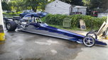 2004 Racetech Dragster  for sale $26,500