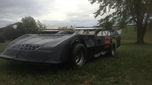 Race car roller for sale or trade