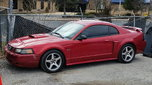 2001 Ford Mustang  for sale $4,350