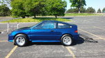 1990 CRX  for sale $5,800