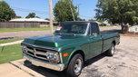 1971 GMC C15/C1500 Pickup  for sale $15,000