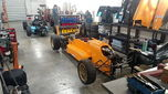 TATUUS F.C / F.B (TWO CARS) SPARES,SUPPORT EQUIP,TRAILER.  for sale $33,000