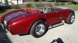 1965 Shelby Cobra  for sale $55,000