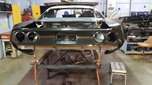 1973 Plymouth Barracuda  for sale $8,500