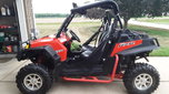2014 polaris razor 900 loaded  for sale $12,500