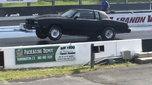1980 Oldsmobile Cutlass Race Car  for sale $12,500
