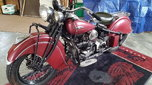 1941 Indian 4  for sale $18,500