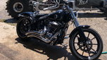 2015 Harley Davidson Breakout  for sale $13,850