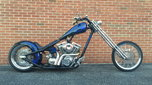 2004 redneck chopper possible trade